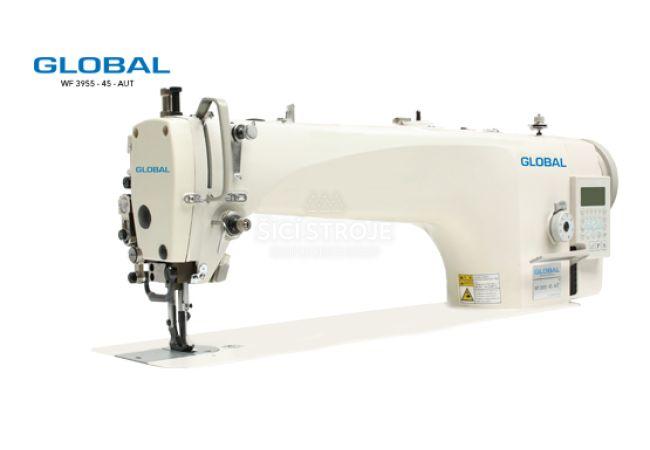Šicí stroj GLOBAL WF 3955-45 AUT SET