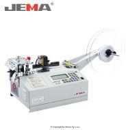 Dělička, řezačka popruhů s laserovou kontrolou JM-120HL