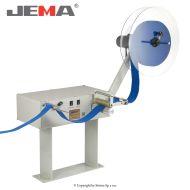 Předepínač gumy pro děličky popruhů Jema JM-300S