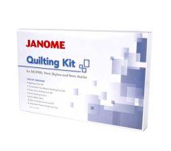 Speciální quiltovací KIT 863402005 JANOME