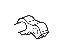 Klika pohonu spodní hřídele 738023007 JANOME