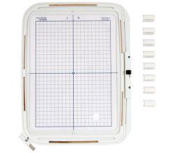 Vyšívací rámeček HOOP RE28B 200x280mm