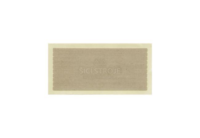 Stabilizační pásky pro rámečky 864813006 JANOME