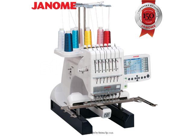 JANOME MB-7