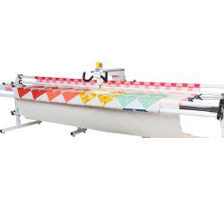 Quiltovací stroj s dlouhým ramenem Janome Quilt Maker Pro 18