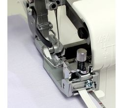 Patka pro našívání gumy pro overlock JUKI A98156550A0A