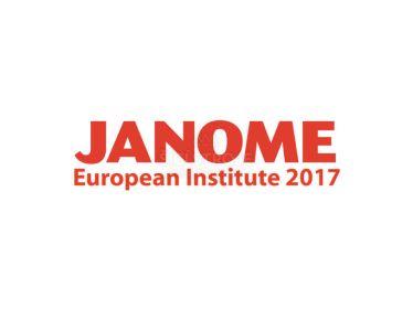 Janome EVROPSKÉ setkání prodejců 2017