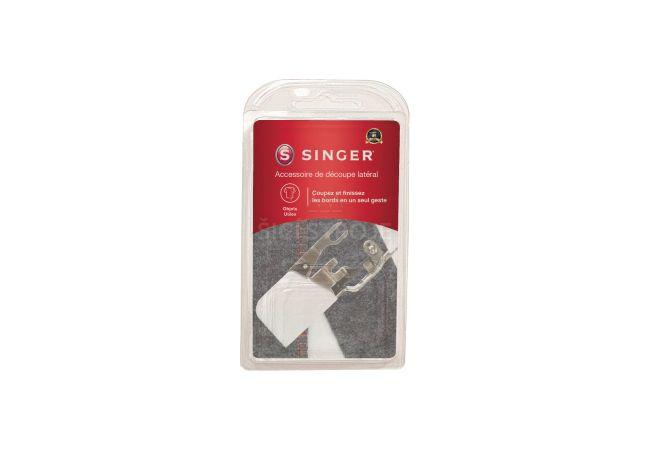 Lemovací patka s ořezem Singer 250025803.06