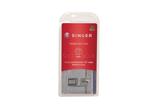 Lemovací patka 3 mm Singer 250026003.06