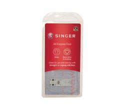 Víceúčelová patka pro běžné a ozdobné stehy Singer 250026803.06