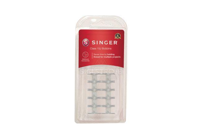 Cívky 15J Singer 250052403