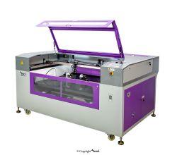 Řezací a gravírovací laserový stroj Texi Spectra 60x40