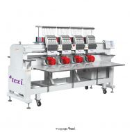 Průmyslový vyšívací stroj TEXI 1204 TS PREMIUM