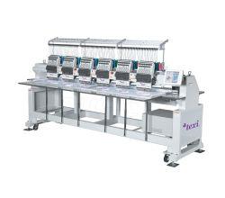 Průmyslový vyšívací stroj TEXI 1206 TS PREMIUM