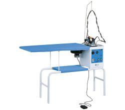 Žehlící stůl s vyvíječem BATTISTELLA VULCANO RECTANGULAR
