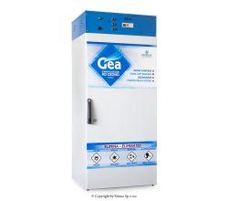 Ozonizační skříň BATTISTELLA GEA MAXI