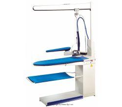 Žehlící stůl PRIMULA ECO DOB3711 S+B SET