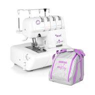 Šicí stroje s taškou