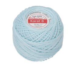 Příze Ariadna Karat 8 10 g - 0535
