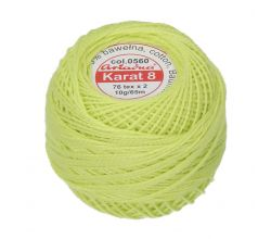 Příze Ariadna Karat 8 10 g - 0560