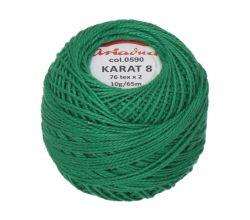 Příze Ariadna Karat 8 10 g - 0590