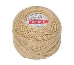 Příze Ariadna Karat 8 10 g - 0625