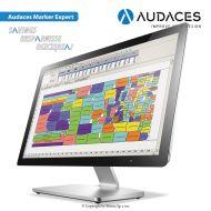 AUDACES Marker Expert - 3