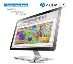 AUDACES Marker Standard - 3