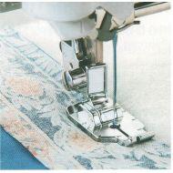 Patchworková patka pro šicí stroje do 7 mm