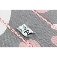 Patka pro našívání až 5 tkanic pro šicí stroje do 7 mm