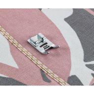 Patka pro našívání až 7 tkanic 7 mm Brother F020