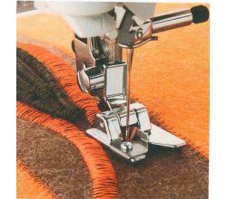 Smyčkovací patka pro šicí stroje do 7 mm