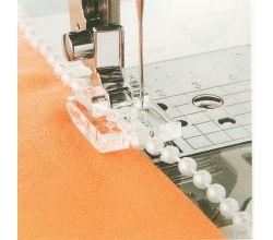 Patka pro našívání perel pro šicí stroje do 7 mm