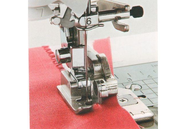 Patka s bočním ořezem 7 mm Brother F054