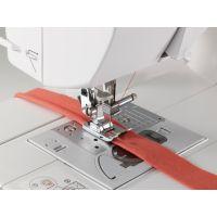 Kedrovací patka (pro našívání paspulek) pro šicí stroje do 7 mm