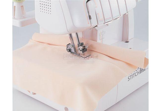 Patky pro šití ozdobného vrchního švu Brother XB1308001
