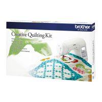 Kreativní quiltovací sada Brother QKF3