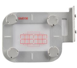 Kovový rámeček Sewtech SA431M