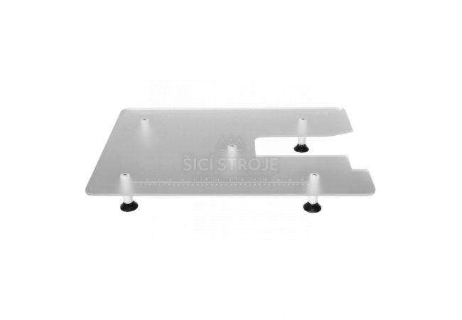 Přídavný stůl Janome JA70