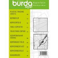 Kopírovací fólie Burda 1021
