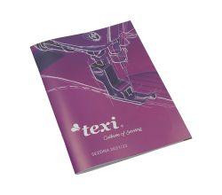 Katalog Texi pro rok 2021/2022
