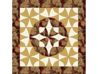 Kurz patchworku s Janou Hrevúšovou
