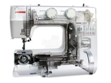 Janome - kvalitní šicí stroje japonské značky
