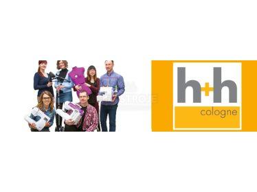 Jarní vydání h+h veletrhu se blíží