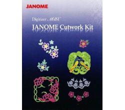 Janome Cutwork Kit