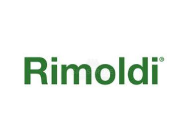 Seznam náhradních dílů pro Rimoldi - parts list