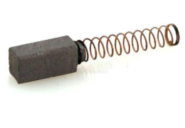 Uhlík pro motorek k domácím šicím strojům - 192457