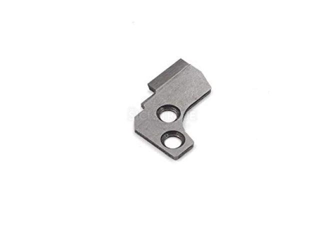 Nůž spodní pro overlock  Janome, Zetina, Pfaff, Elna 788013009