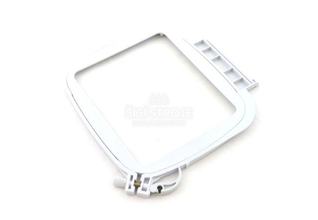 Vyšívací rámeček DESIGNER™ SPLENDID SQUARE HOOP 120x120