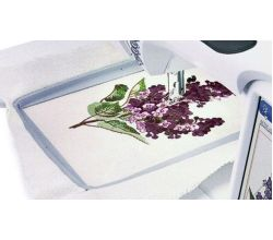 Vyšívací rámeček DESIGNER™ Jewel Hoop 240x150